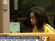 Thiếu nữ 20 tuổi bị bắt vì livestream cảnh cưỡng hiếp bé trai 4 tuổi