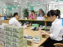Lương nhân viên ngân hàng thay đổi ra sao?