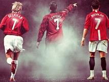 "Đến Man Utd, Griezmann sẽ giải ""lời nguyền số 7"""