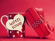 """Valentine 2017: Mách nước cánh mày râu 5 món quà phụ nữ """"cực thích"""""""