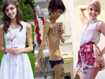 Với nhiều cô nàng, được béo lên là cả một ước mơ và cơ thể đầy đặn mới là chuẩn mực cái đẹp!