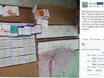 SIM rác 10.000 đồng vẫn được bán tràn lan trên mạng