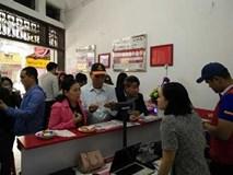 """Vé trúng Jackpot phát hành ở Hà Nội, dân Thủ đô sẽ """"sốt"""" Vietlott?"""