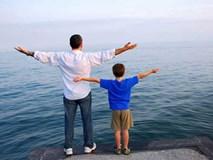 """Tâm thư của bố dạy con trai """"chọn vợ"""" khiến nghìn người chia sẻ, vạn người yêu thích"""