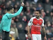Sanchez tỏa sáng, Arsenal trở lại Top 3