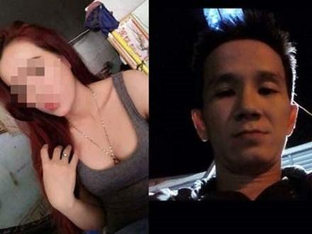Vụ cô gái có hình xăm hoa hồng: Nạn nhân bị hung thủ