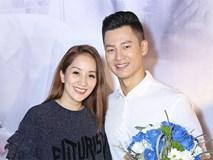 Khánh Thi tiết lộ trước khi cưới Phan Hiển từng yêu Đức Tuấn 2 năm