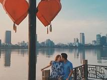 Nếu có yêu nhau hãy học cách của Khánh Thi và Phan Hiển