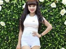 Học lỏm cách giảm 14kg sau 3 tuần của bà xã Lê Hoàng khiến chị em phát sốt
