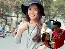 Nhã Phương – cô gái may mắn nhất của điện ảnh Việt