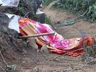 Thảm án kinh hoàng ở Điện Biên: Cả nhà bị sát hại trên nương
