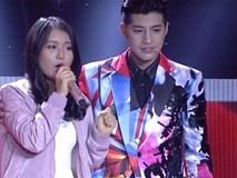 Cô gái Hàn Quốc hát nhạc Big Bang tại The Voice