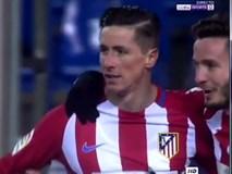 """Torres """"gây bão"""" với tuyệt phẩm """"xe đạp chổng ngược"""""""