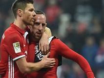 """Arsenal đón tin vui bất ngờ trước """"đại chiến"""" với Bayern"""