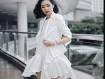 """Học quý cô châu Á cách kết hợp """"2 trong 1"""" tiện cả đi làm lẫn đi chơi"""
