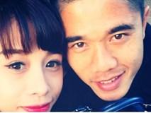 Cầu thủ Đà Nẵng viết thư tay gửi vợ ngày Valentine