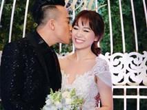 Hari Won: Valentine năm ngoái còn độc thân, năm nay đã là gái có chồng