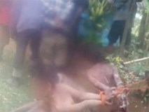 Người phụ nữ bị thầy mo trói ngược, tra tấn đến chết sau nghi lễ cuồng tín
