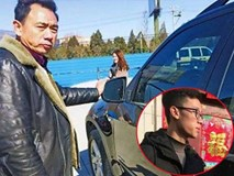 Nam sinh được thưởng 33 triệu đồng dù làm hỏng xe BMW