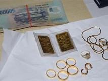 """Trộm hơn 100 lượng vàng ở Huế: """"Khổ chủ"""" phát hiện nhờ… giấc mơ"""