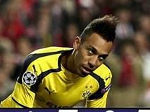 Bỏ lỡ penalty, Dortmund ôm hận trước Benfica