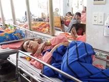 Tin mới nhất về vụ tai nạn 2 bé chết tại chỗ ở Bình Dương