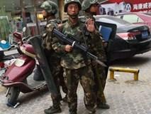 Tấn công bằng dao ở Trung Quốc làm 8 người chết