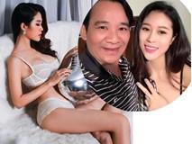 """Chân dài sexy cao 1m8 khiến Chiến Thắng, Quang Tèo """"say như điếu đổ"""""""
