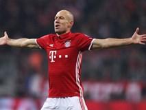 Robben: 'Arsenal phải trả giá vì chọc giận chúng tôi'
