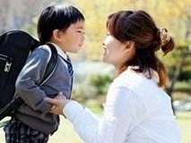 5 bí mật nhỏ của mẹ Nhật giúp con luôn năng động và tự tin