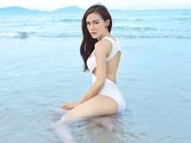 Hotgirl Kelly khoe đường cong nóng bỏng với bikini, 'phái mạnh' chao đảo