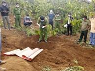 Giết người, chôn xác rúng động Lâm Đồng: Giết bạn thân vì … yêu vợ bạn