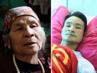Mẹ của người cứu người nhưng lại bị đâm: 'Sơn nó giúp không biết bao người bị tai nạn rồi!'