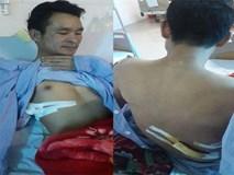 """Triệu tập thêm 1 đối tượng vụ """"đâm người giúp nạn nhân bị TNGT ở Bắc Ninh"""""""