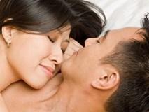 Công thức vàng: 11 lần quan hệ tình dục/tháng = 1 người phụ nữ hạnh phúc