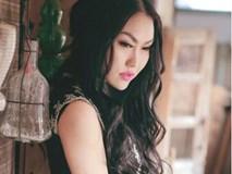 """Li dị xong, Phi Thanh Vân không muốn """"chung bầu trời"""" với chồng cũ?"""