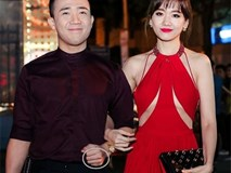 'Tình bể bình' với vợ Hari Won tại sự kiện nhưng Trấn Thành vẫn bị soi 1 điểm bất thường