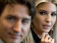Đẹp trai Thủ tướng Canada khiến cả Emma Watson, Ivanka Trump hay Công nương Kate cũng phải ngắm nhìn