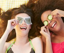 5 kiểu trị mắt thâm quầng nhanh mà cực kỳ hiệu quả