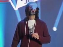 Thí sinh The Voice Mỹ gây sửng sốt thế giới bằng độc chiêu không cần hát mà khiến BGK bấm nút chọn
