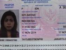 """Phó tổng thống Indonesia: Nữ nghi phạm chỉ là """"nạn nhân"""""""
