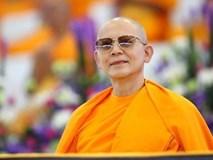 Trụ trì quyền lực ở Thái Lan thu nạp tín đồ kiểu đa cấp