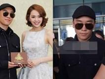 Đại diện trao nhà triệu đô cho Seungri, Minh Hằng bị gọi điện thoại 'cháy máy'