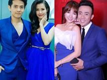 Không chỉ có Hari – Trấn Thành, nhiều cặp tình nhân sao Việt mặc đồ đôi cũng đẹp ngất ngây