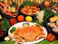 8 điều cần tránh ai cũng phải biết khi ăn hải sản nếu không muốn 'tiền mất tật mang'