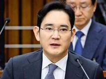 """Soi độ giàu có của """"thái tử"""" Samsung vừa bị bắt"""