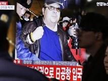 Bắt nghi phạm thứ 4 liên quan đến cái chết của Kim Jong Nam