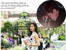 Nghi án vợ chồng Tim – Trương Quỳnh Anh trục trặc khi đồng loạt đăng status tâm trạng