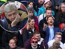 Fan Arsenal ấm lòng vì phản ứng tinh tế của Hoàng tử Harry