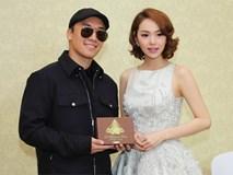 Minh Hằng tiết lộ cuộc trò chuyện với Seung Ri ở Hà Nội